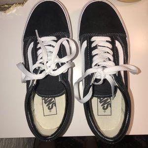 Vans Platform Sneakers